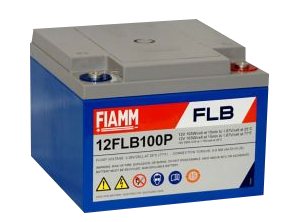 Надежные аккумуляторные батареи FIAMM из наличия!