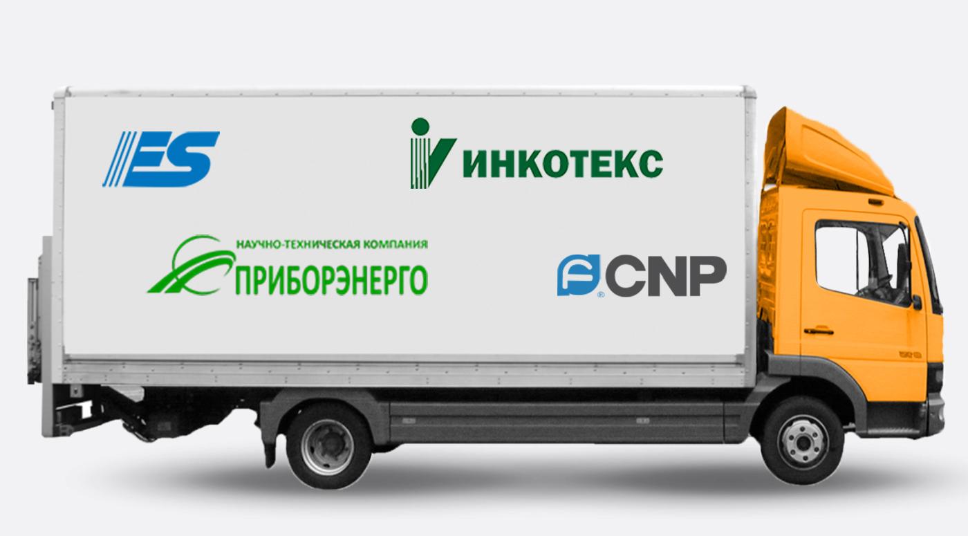 Успешное завершение крупной поставки в Казахстан!