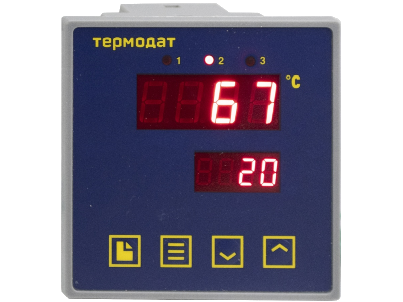 Термодат по выгодным ценам в ТД УЭТ