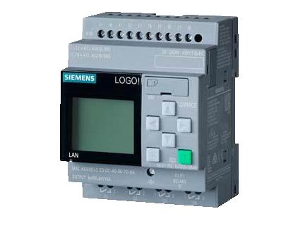 Расширение ассортимента Siemens