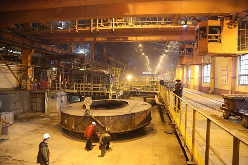 Успешное выполнение крупной поставки на АО «Уралэлектромедь»