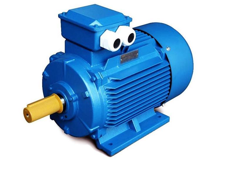 Обновление цен на электродвигатели