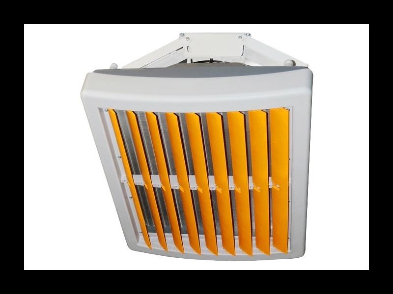 Вентиляционное оборудование в ТД УЭТ!