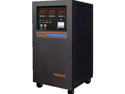 Стабилизатор напряжения Энергия Voltron 3D 15000, 220В, 15000ВА