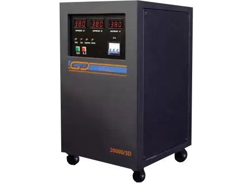Стабилизатор напряжения Энергия Voltron 3D 20000, 220В, 20000ВА