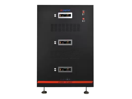 Стабилизатор напряжения Энергия Hybrid II 150000, 220В, 150000ВА
