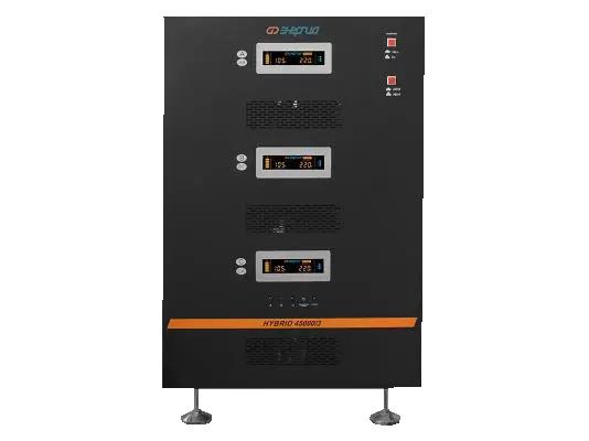 Стабилизатор напряжения Энергия Hybrid II 45000, 220В, 45000ВА